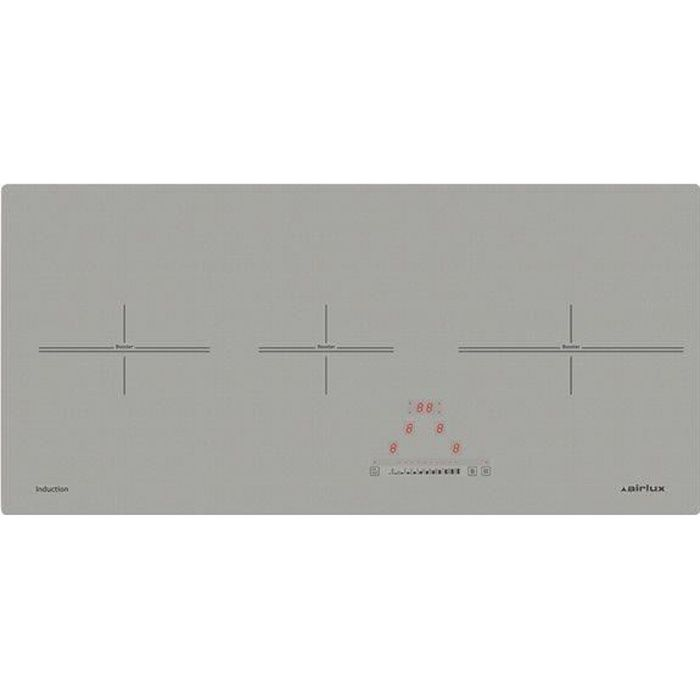 Airlux ATI83SI Table à Induction