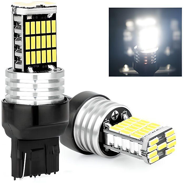 Ampoules LED feux de jour blanc xenon pour BMW serie 1 F20