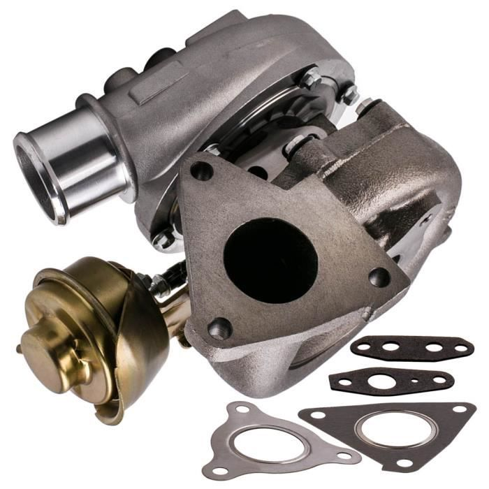 Turbocompresseur pour Nissan PATROL GR TERRANO II 3,0 DTi 4x4 y61 r20 ZD 30 DDTI