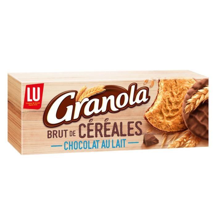 LU Granola Brut Céréales - 168 g