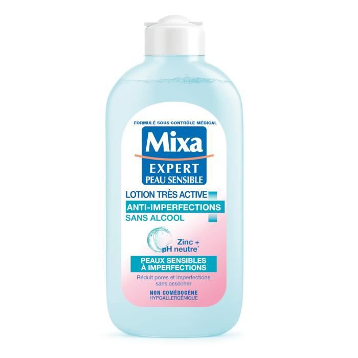 MIXA Lotion Anti-imperfection - 200 ml