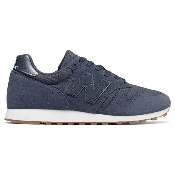 Chaussures femme Chaussures de tennis New Balance Wl373
