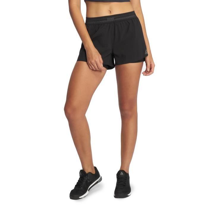Reebok Performance Femme Pantalons & Shorts / Short Os Epic