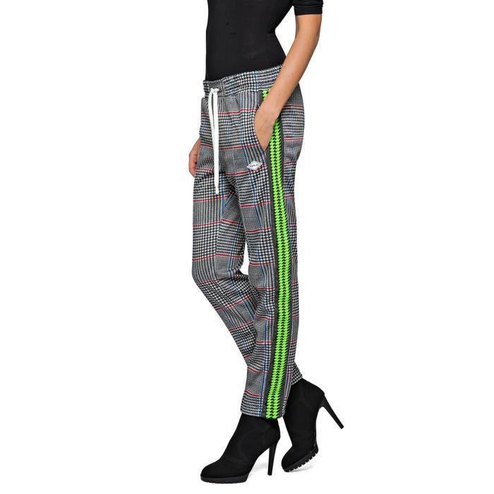 Replay Pantalon Femme W8798C.000.71862-010