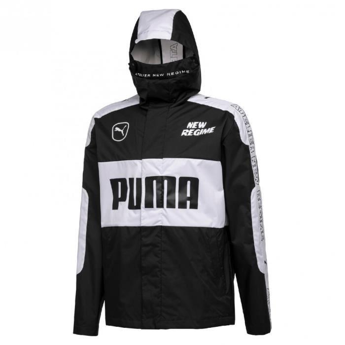 Veste coupe-vent Puma Atelier New Regime