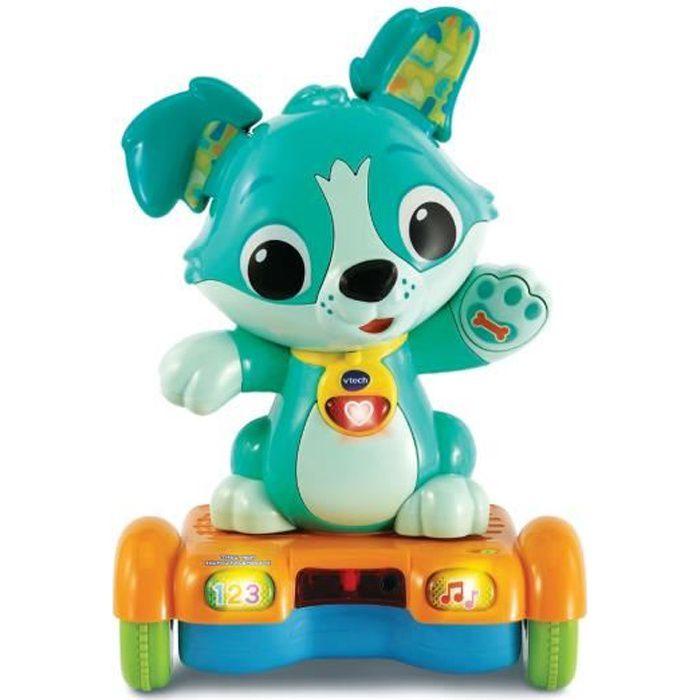 VTECH BABY Titou Mon Toutou Hoverboard