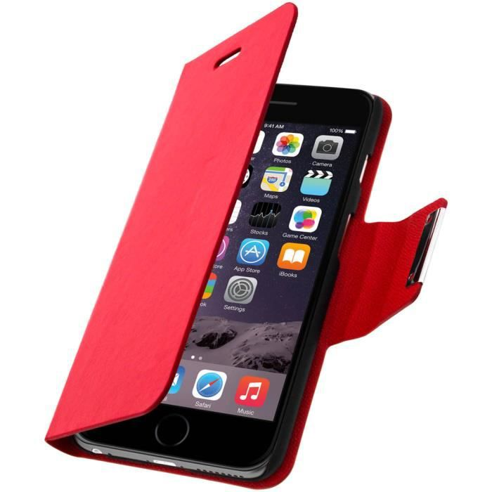 coque pochette iphone 6