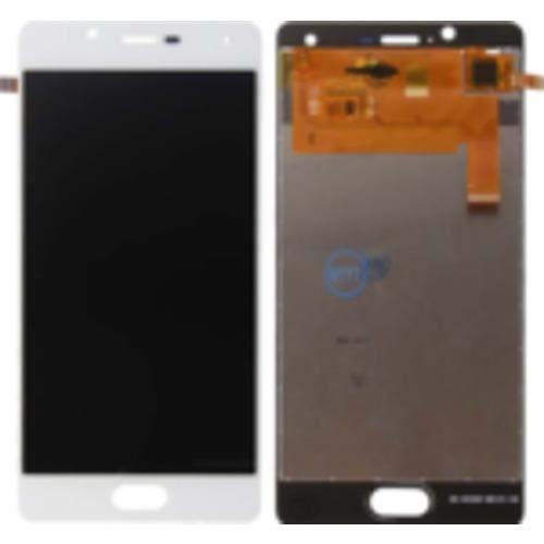 ECRAN DE TÉLÉPHONE Ecran tactile blanc + LCD de remplacement pour Wik