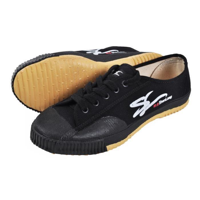 Chaussure Toning ShenLong Chaussures Wushu «Shen Long