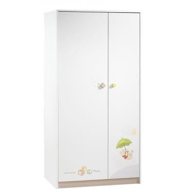 Armoire winnie l 39 ourson sense of discovery achat vente armoire 2009968968054 cdiscount - Armoire bebe winnie lourson 2 ...