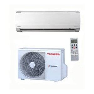 Clim 3200w skv mural inverter toshiba achat vente for Climatisation mural