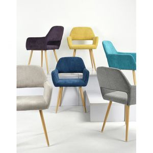 fauteuil scandinave jaune achat vente fauteuil scandinave jaune pas cher black friday le. Black Bedroom Furniture Sets. Home Design Ideas