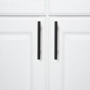 Armoires Porte de Meuble Biblioth/èque Placard de Cuisine Boutons de Tiroir pour Penderie Coffre avec Vis 22mm Kentop Poign/ées de Porte en Cuir Artificiel