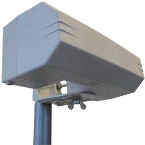 ANTENNE RATEAU CAPTIMAX K1006AG5 DVB-T/T2 Antenne extérieure 8.5