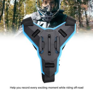 SUPPORT GYROPHARE Casque Montage Fixation Caméra Support Pour Gopro