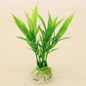 Plantes artificielles aquarium discount - Plantes artificielles discount ...