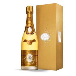 CHAMPAGNE Champagne Roederer Cristal