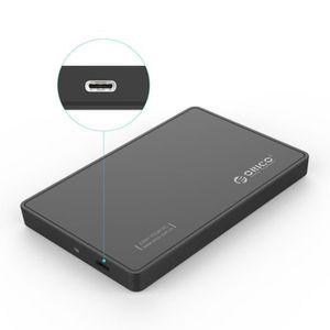 HOUSSE DISQUE DUR EXT. Juce® Boîtier USB 3.1 Type C pour Disque Dur SATA