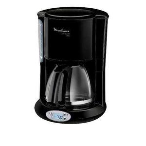 CAFETIÈRE MOULINEX FG262810 Cafetière filtre programmable -
