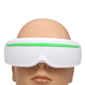 utiliser avec masseur pour les yeux non-tiss/é Eye coussins 10pcs Jetable masque pour les yeux
