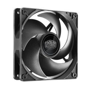 VENTILATION  Cooler Master Silencio FP 120, Boitier PC, Ventila