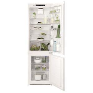 RÉFRIGÉRATEUR CLASSIQUE Réfrigérateur combiné ELECTROLUX ENN2874CFW