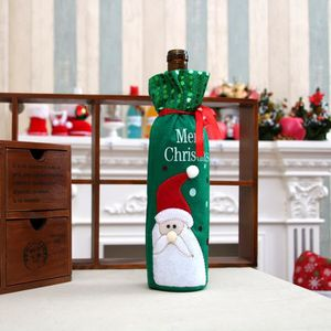 Christmas Pudding Feutre Cadeau//Bouteille Sac-Idéal pour VIN ou autre alcool