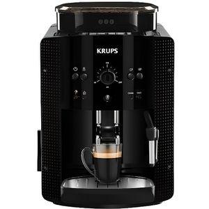 MACHINE À CAFÉ EXPRESSO FULL AUTO YY3957FD KRUPS