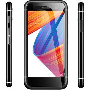 SMARTPHONE Melrose S9 Plus 4G Smartphone Mini Ultra Mince 2,4