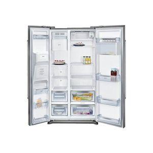 RÉFRIGÉRATEUR AMÉRICAIN Neff - réfrigérateur américain 91cm 533l a+ nofros
