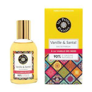 EAU DE PARFUM LES PETITS PLAISIRS Eau de parfum - Vanille des In