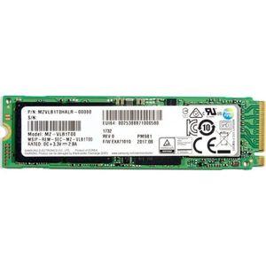 DISQUE DUR SSD Samsung PM981 Polaris 1TB M.2 NGFF PCIe Gen3 x4, N