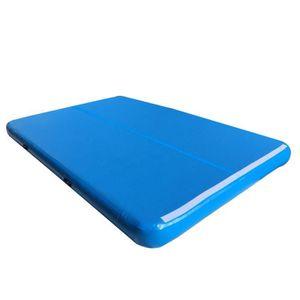 TAPIS DE SOL FITNESS TEMPSA 300*200CM Gonflable Tapis Gymnastique Air T