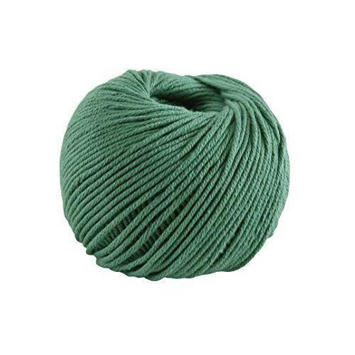 DMC fil Natura Taille M, 100% coton, couleur 138