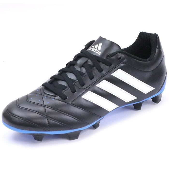 Chaussures Goletto V FG Noir Football Homme Adidas