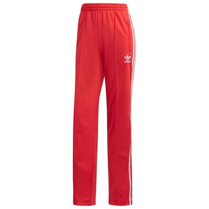 Vêtements femme Pantalons Adidas Originals Firebird Track