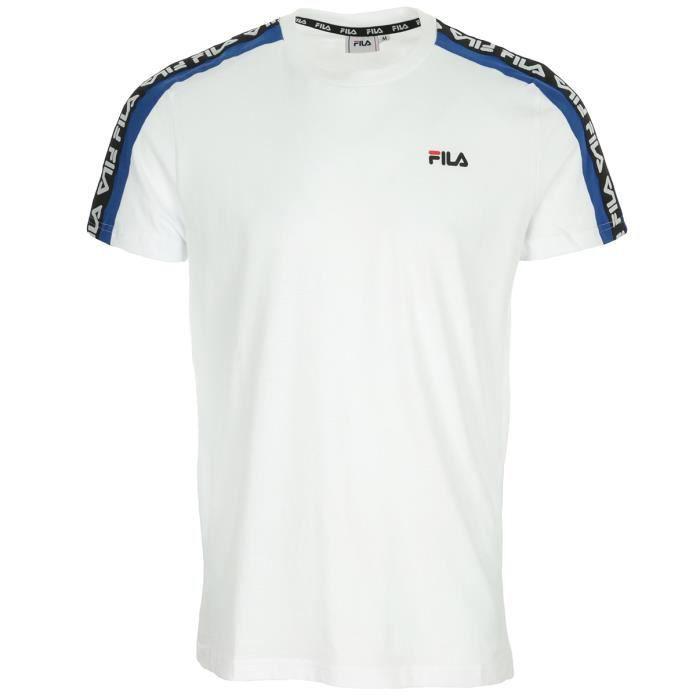 Fila - Thanos Tee - T-shirt