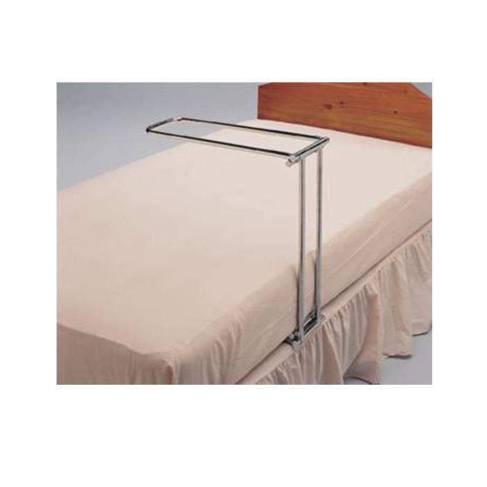 Arceau de lit fixe