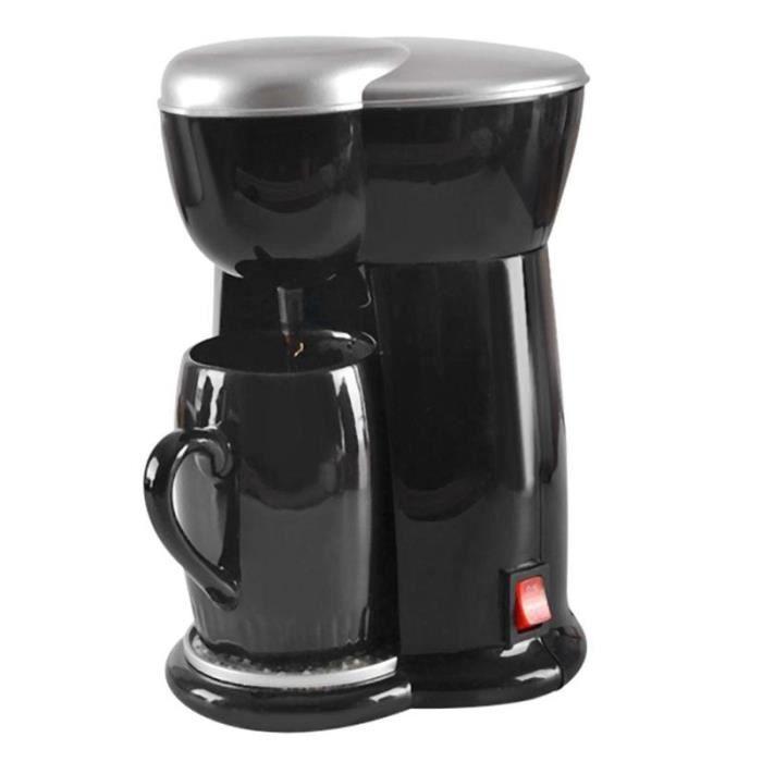 Mini Machine À Café Machine À Café Automatique Électrique (Accueil)