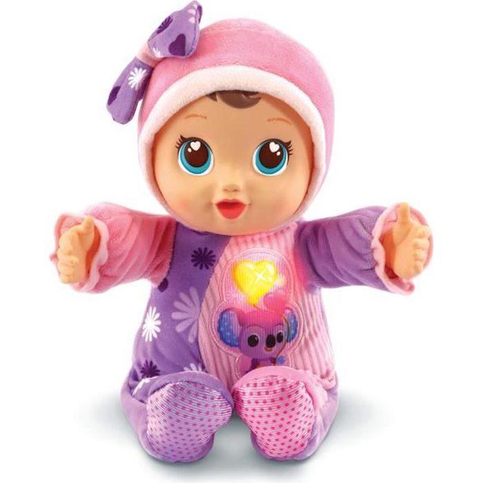 Little Love - Emma joue à cache-cache 32 cm - 1 - 6 ans
