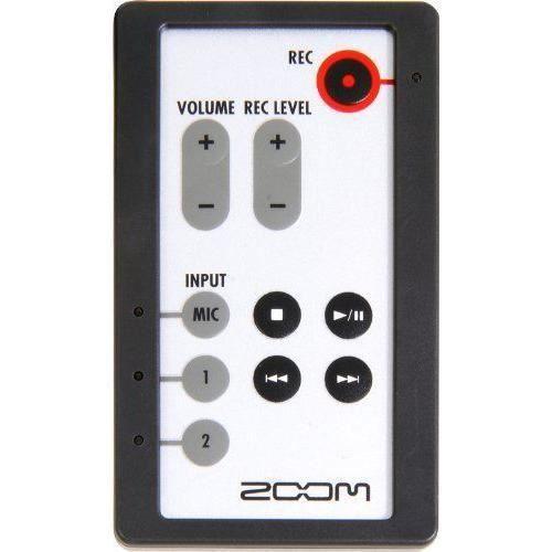 Zoom RC-04 Télécommande pour Zoom H4N
