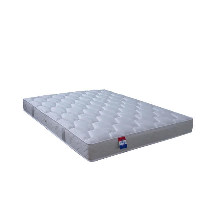 matelas couchage latex 90x190 calyce achat vente matelas cdiscount. Black Bedroom Furniture Sets. Home Design Ideas