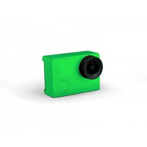 sticker pour gopro hero 3 xsories vert achat vente. Black Bedroom Furniture Sets. Home Design Ideas