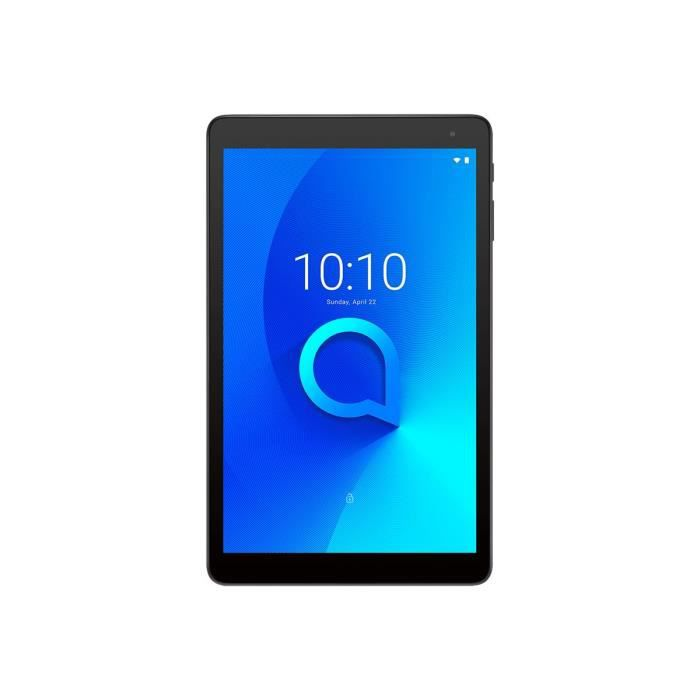 TABLETTE TACTILE Alcatel 1 Series 1T 10 Tablette Android 8.1 (Oreo)