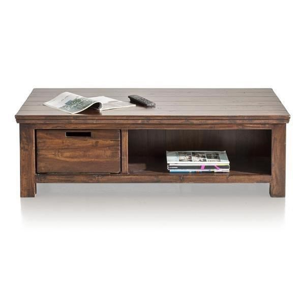 table basse 130 cm acacia massif cape cod h h achat. Black Bedroom Furniture Sets. Home Design Ideas