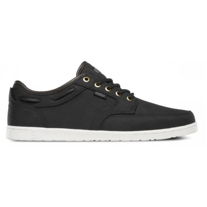 DORY ETNIES BLACK skateshoes BROWN CHAUSSURES GREY 7qPBxw5A5S