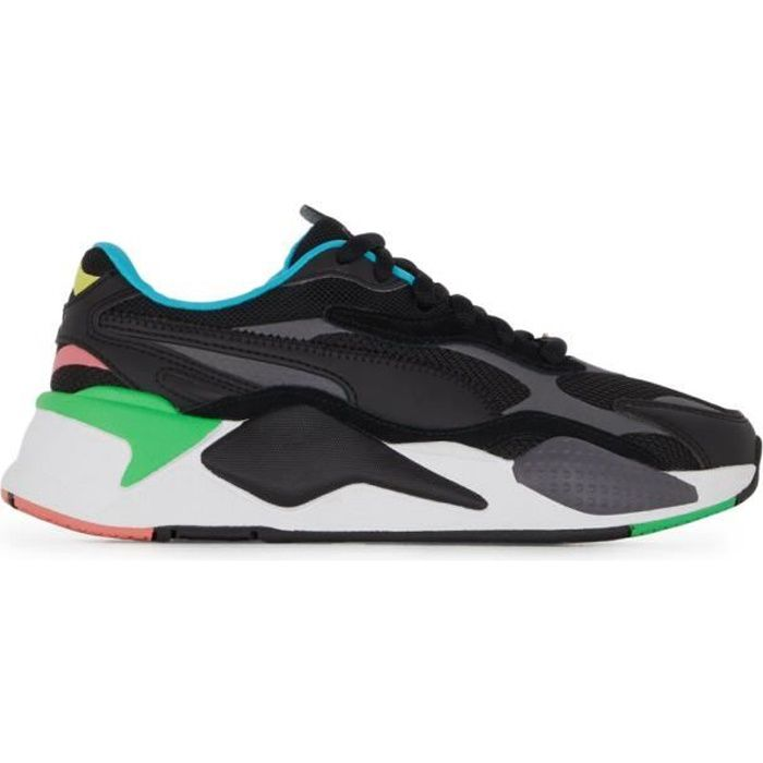 Puma RSX Homme - Cdiscount Chaussures