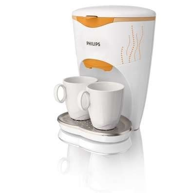 Cafetière duo philips