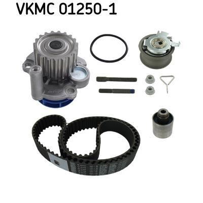 SKF VKMC 03247 Kit de distribution avec pompe /à eau