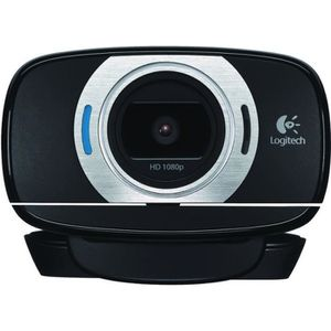 WEBCAM Logitech Webcam HD C615 Refresh
